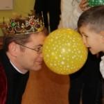 Zabawa balonami