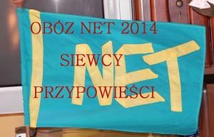 Obóz NET – Nowy Sącz 2014